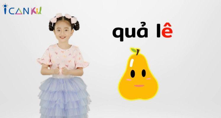 Giúp bé đánh vần và tập đọc Tiếng Việt hiệu quả tại nhà